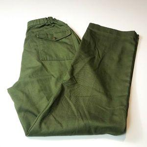Boy Scouts Youth 32 x 30 Official Uniform Pants